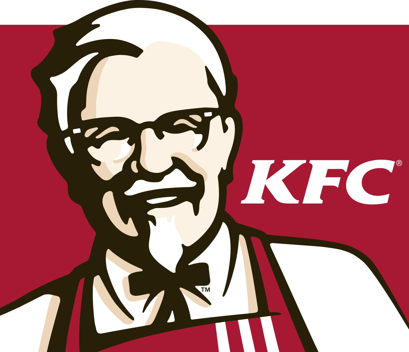 KFC UK Menu